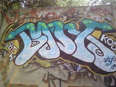 mix (graffiti oakland) Tags: graffiti oakland mix burner kod btw wbf