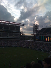 "The Linc at Dusk • <a style=""font-size:0.8em;"" href=""http://www.flickr.com/photos/23560286@N02/4267211544/"" target=""_blank"">View on Flickr</a>"