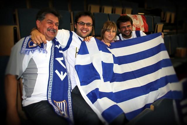 Nie udawaj Greka!