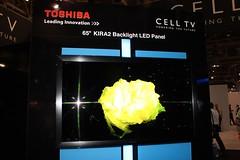 Toshiba Kira2 LCD