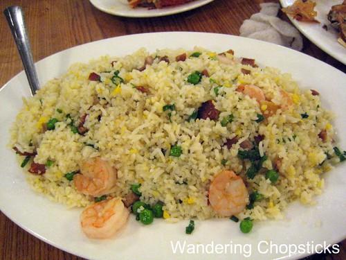 NBC Seafood Restaurant - Monterey Park 17