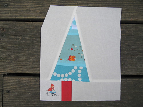 Bonus Tree for Kerri's Gnome Village
