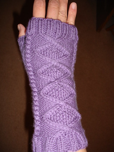 cosy wrists WIP 002