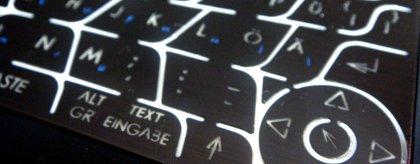 Tastatur PocketSurfer Datawind