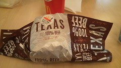 Big American Texas Burger