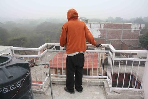 Mission Delhi - Changa Kumar, Hauz Khas Village