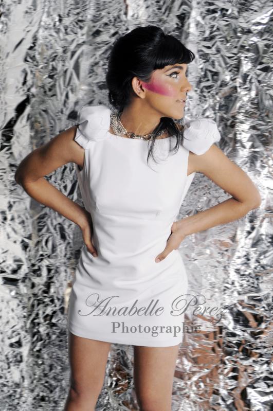 Disco Diva por Anabelle Pérez