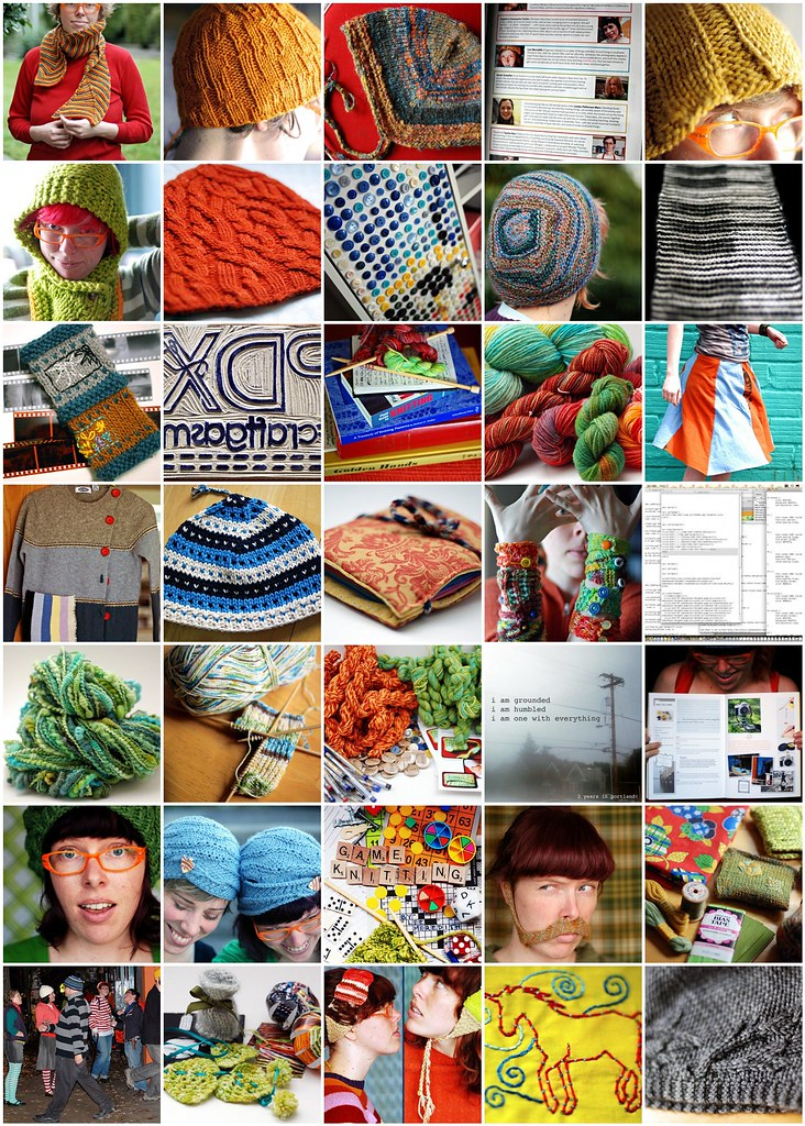 2009 projects mosaic