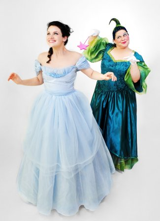 Cinderella (Tri-Valley Repertory Theatre)