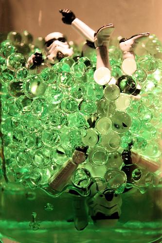 Slime Balls Trap
