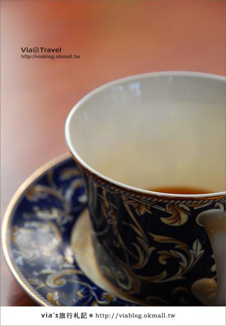 【魔法咖啡屋】Mofa Cafe~在南投國姓鄉來一杯魔法咖啡47