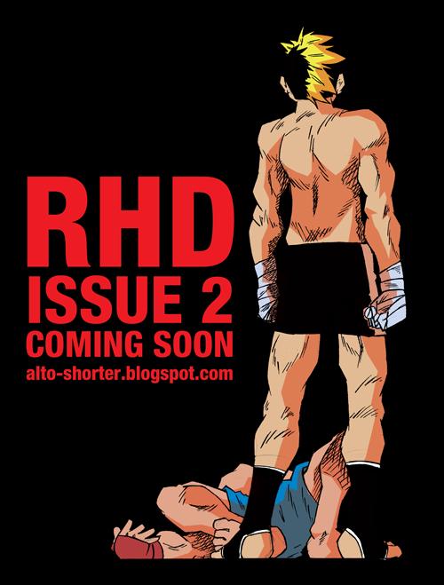 RHD Ad
