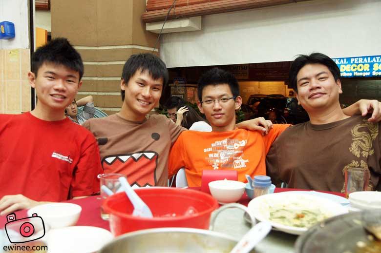 dinner-with-hannah Guys