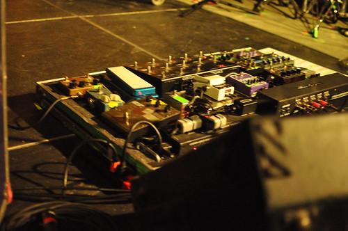 Dinosaur Jr. at Capital Music Hall