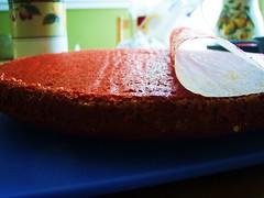 red velvet cake - 27