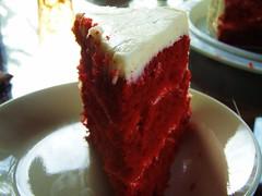 red velvet cake - 74