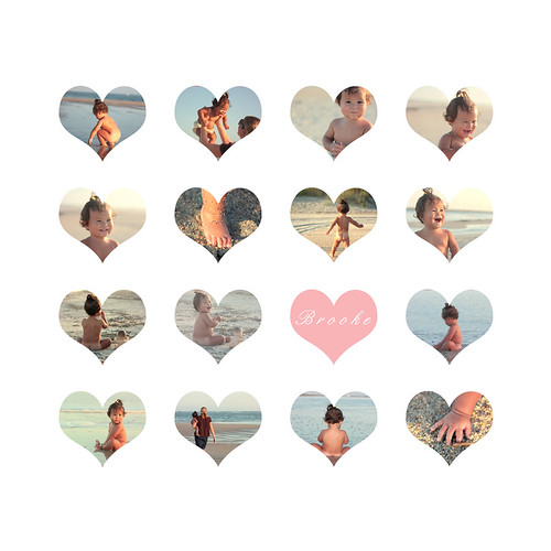 SWEET_16_HEARTS Baby Brooke