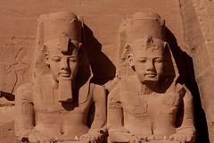 Abu Simbel (Larios252) Tags: canon temple eos is egypt ii l egipto abu 70200 f4 ramses templo simbel rameses 50d