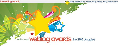 bloggies2010