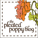 The Pleated Poppy