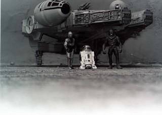 In Tatooine