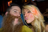 _DSC3755 (dogseat) Tags: nyc girls red party hot me girl bar hair kiss lips blonde sideburns 365 jerseyshore pucker dogseat beardo suttonplace muttonchops project365 365days dundrearies 190365