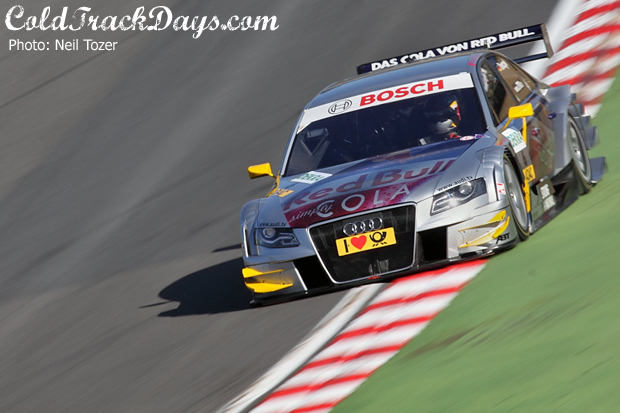NEWS // DTM TO VISIT SHANGHAI