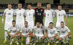 L'quipe National Algrienne (menosultra) Tags: cup algeria football team african soccer egypt can mai national ago algerie coupe algrie karim 2010 angola afrique  cabinda  socer ziani lquipe    algrienne  matmour yebda haliche