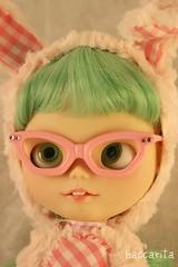 Epi... my sweet bunny