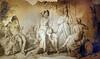Palazzo Braschi - Il giudizio di Paride - Francesco Podesti (bruno brunelli) Tags: italy rome roma art painting italia arte palazzo francesco pittura giudizio paride braschi podesti