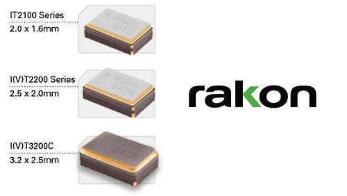 rakon products