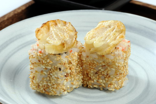 sushi King 2