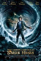 Percy Jackson & Olimposlular: Şimşek Hırsızı   - Percy Jackson & The Olympians: The Lightning Thief (2010)