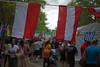 National Multicultural Festival - EU3 (Kincuri) Tags: festival europe flags canberra multicultural europeanunion nationalmulticulturalfestival lumixgf1 20mmf17