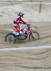 Enduropale Le Touquet 07/02/2010 (CucuPics) Tags: honda fun offroad sony racing dirtbike motocross plage xtreme enduro letouquet motosports enduropale alpha350