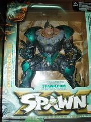 Spawn 20-Overtkill 3 (mt_martaro) Tags: spawn mcfarlane