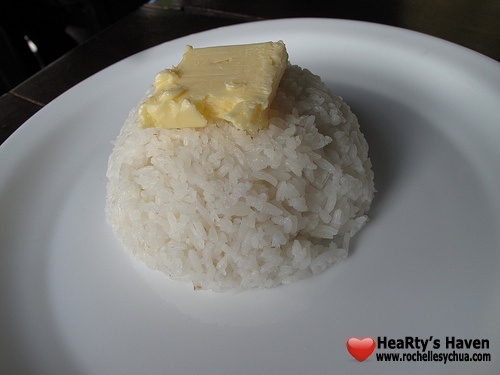 mister kabab rice