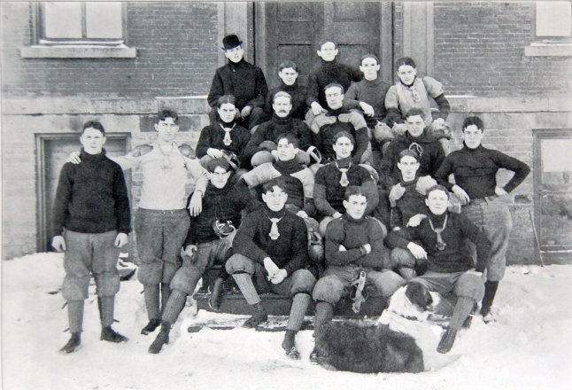 Football 1901
