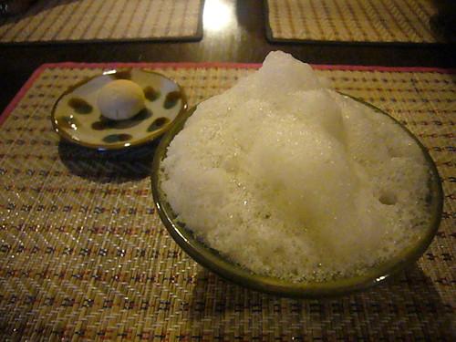 沖繩 茶屋 一杯八百的空氣茶 囧