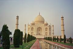 5A Agra, Taj Mahal