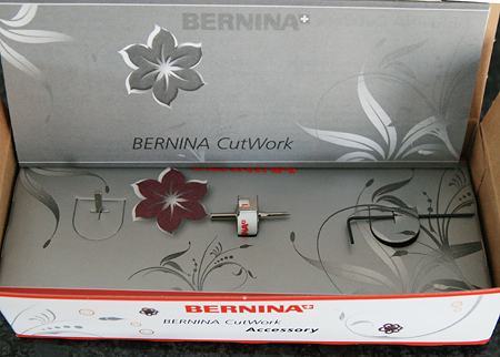 Bernina Cutwork Tool