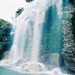 Parc du Chateau Falls