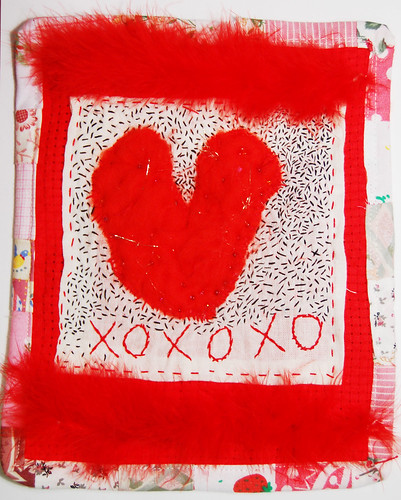 XOXO Warming Heart (Photo by iHanna - Hanna Andersson)