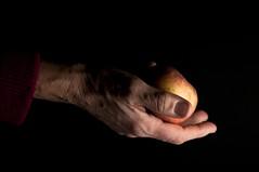 Peccato Originale - Original Sin (Stefano Mazzoni) Tags: birthday light party stilllife bank softbox caravaggio luce advertisment adamandeve pubblicit cattolicesimo originalsin nevearoma adamoeeva stefanomazzoni nikond300 nikonsb900 nikkor50mmf14g cattolicism piccatooriginale