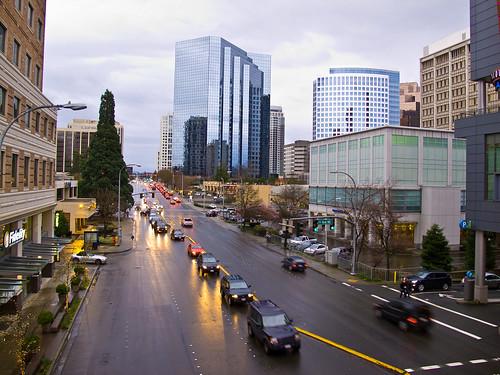 Bellvue Centre