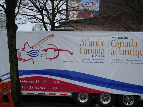 Atlantic Canada House