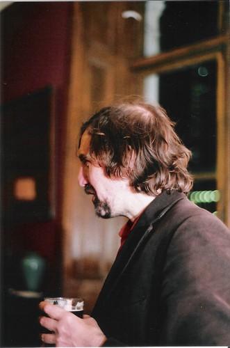 Harry Gilonis