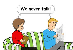 we-never-talk