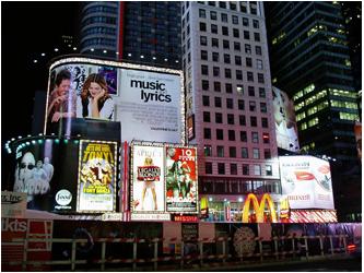 卒業旅行 ニューヨーク 画像 2