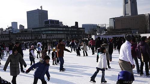 Yokohama Photos